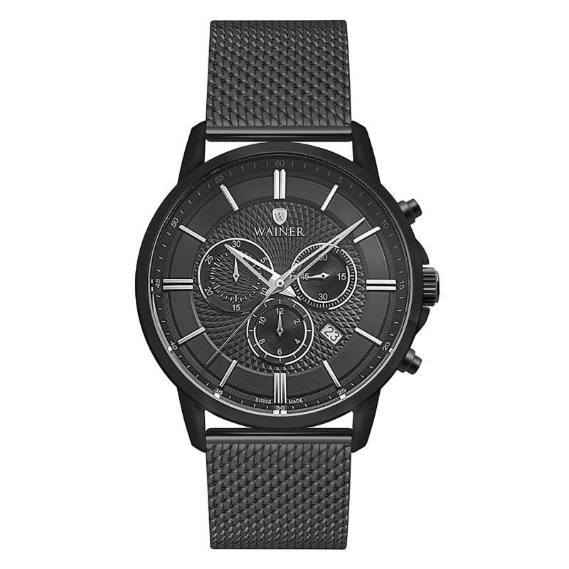 Наручные часы WAINER WA.19565-C