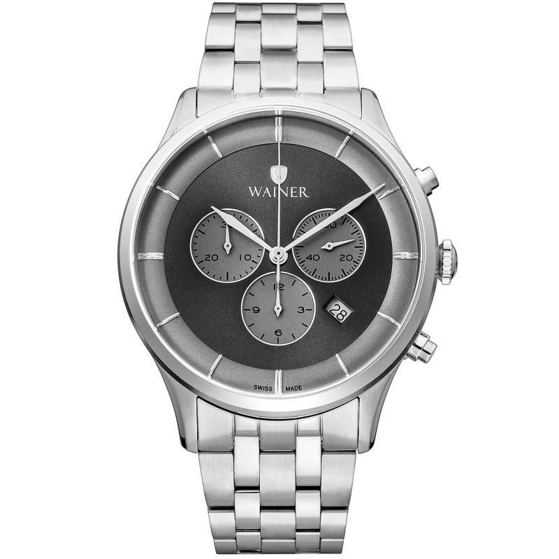 Наручные часы WAINER WA.19911-A
