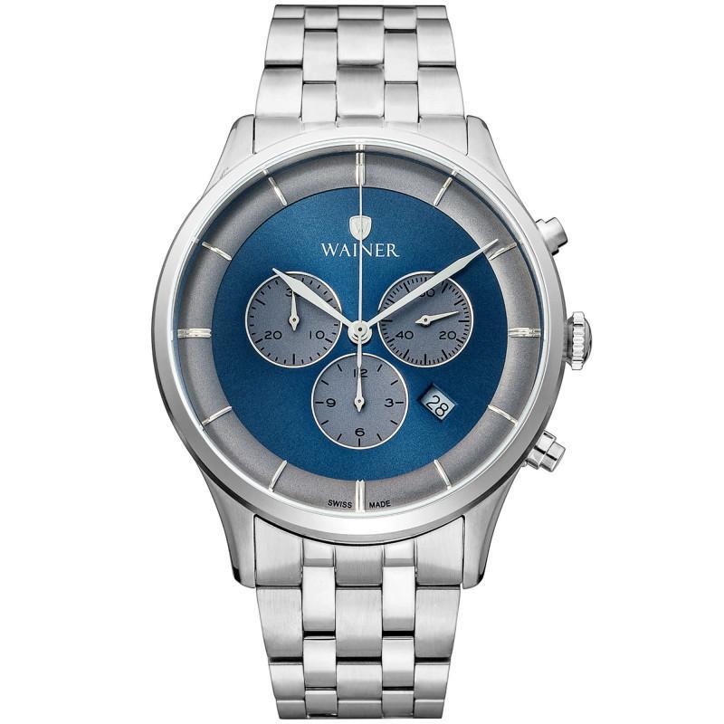 Наручные часы WAINER WA.19911-B