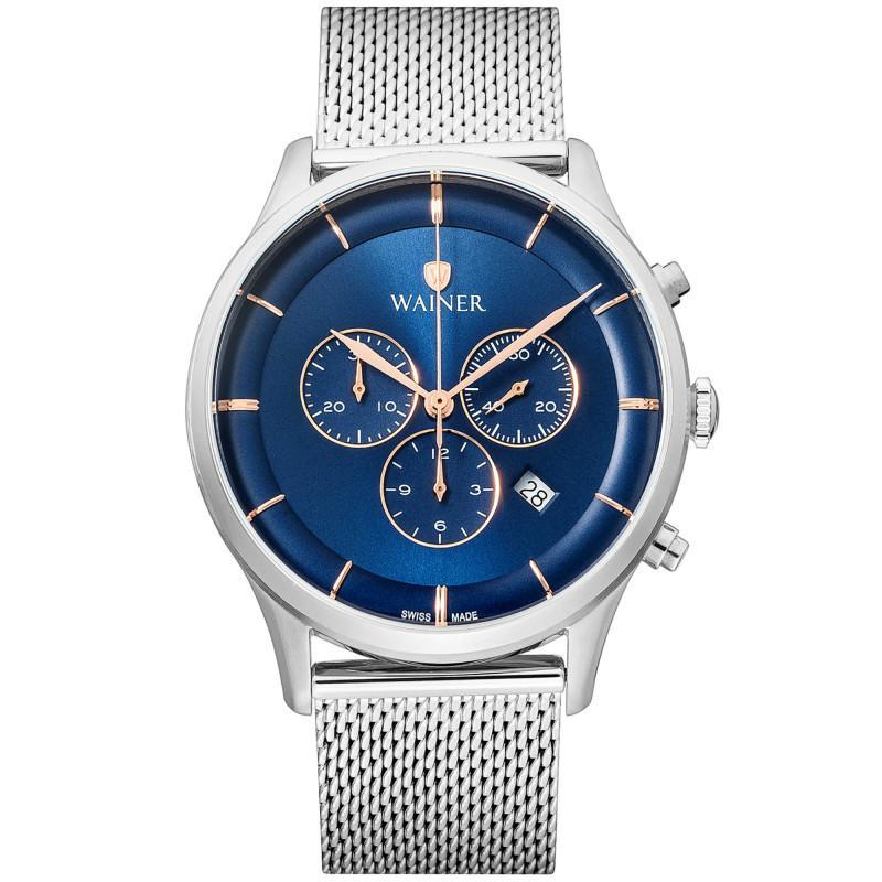 Наручные часы WAINER WA.19961-B