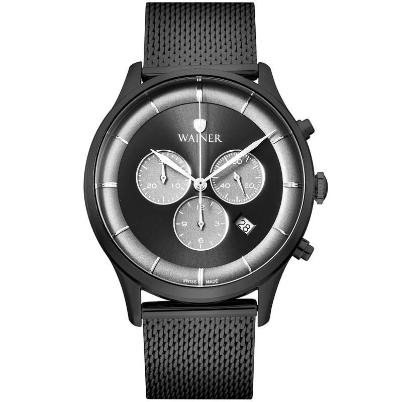 Наручные часы WAINER WA.19961-C