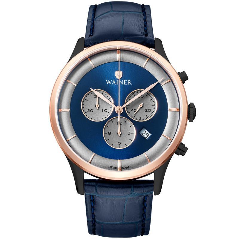 Наручные часы WAINER WA.19991-B