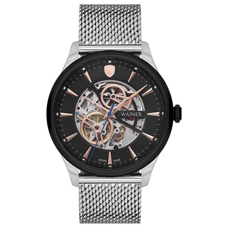 Наручные часы WAINER WA.25011-C