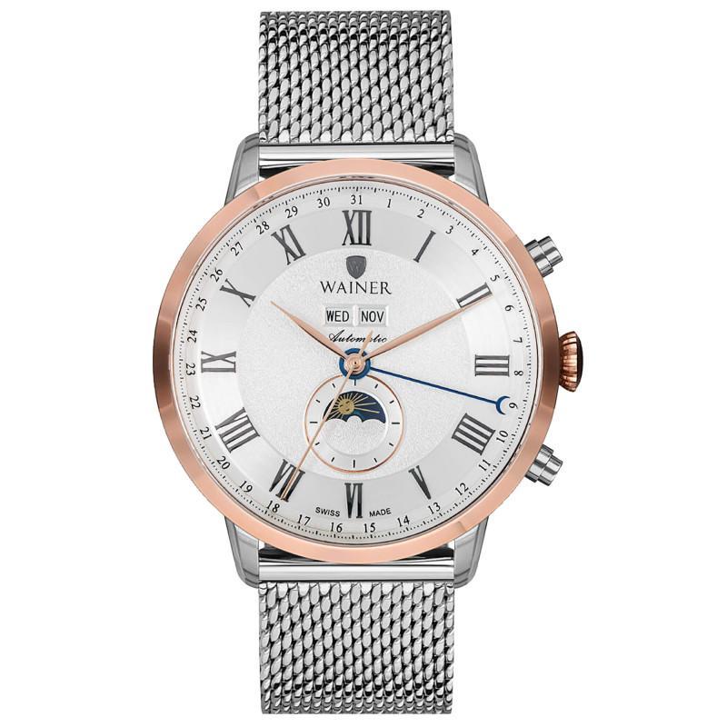 Наручные часы WAINER WA.25045-B