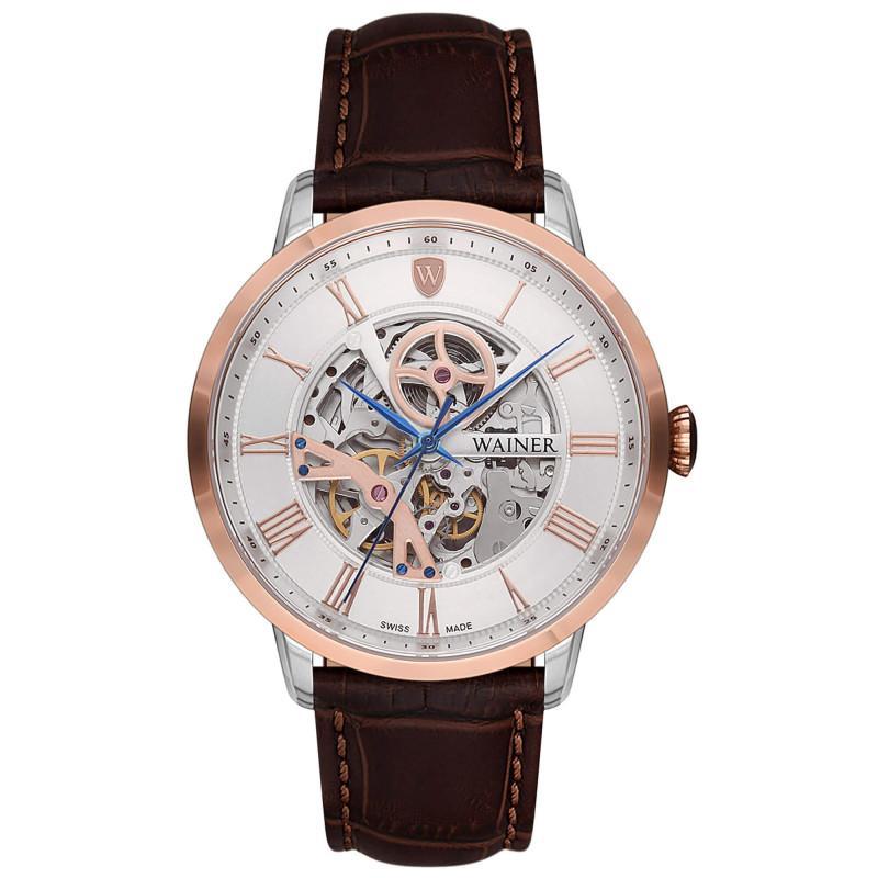 Наручные часы WAINER WA.25111-B