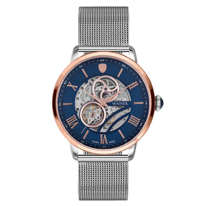 Наручные часы WAINER WA.25175-B