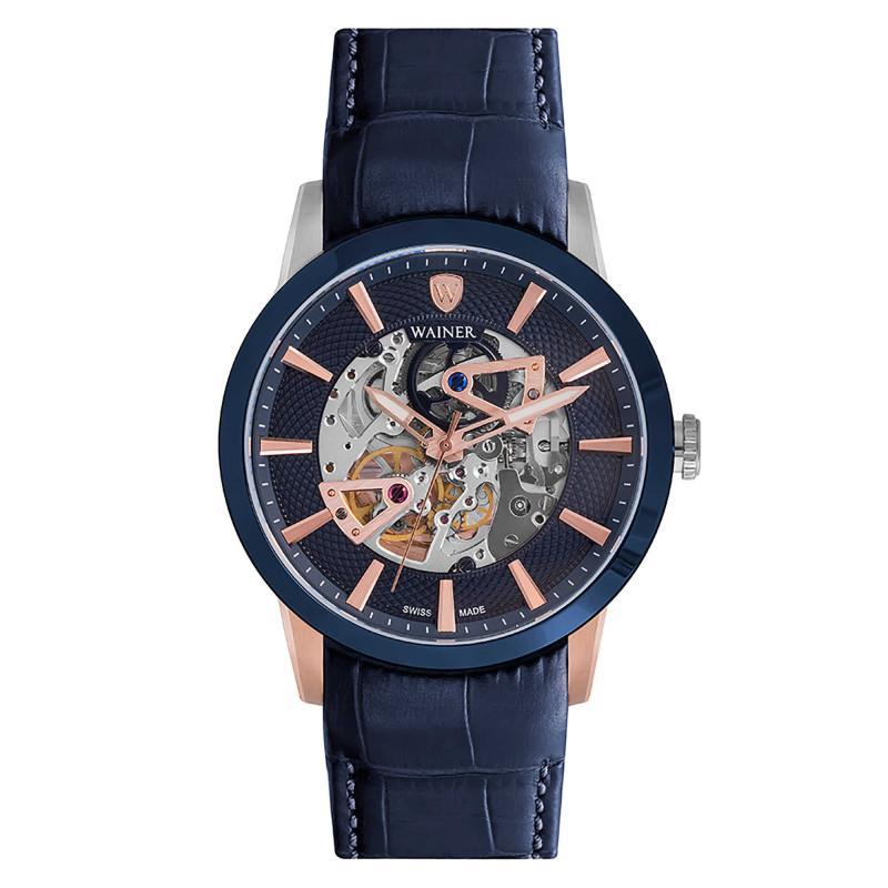 Наручные часы WAINER WA.25570-B