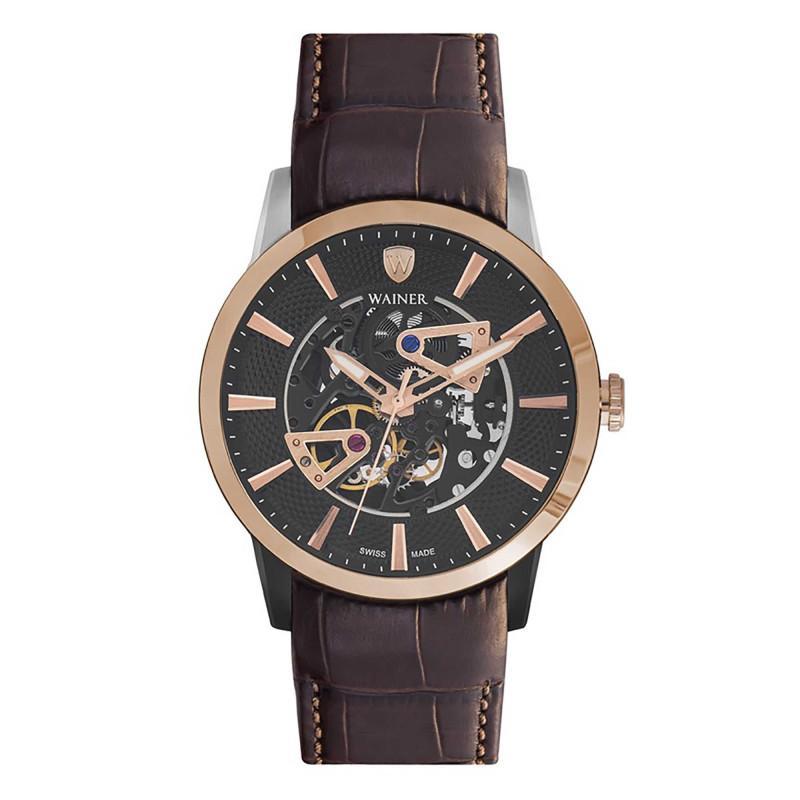 Наручные часы WAINER WA.25570-D