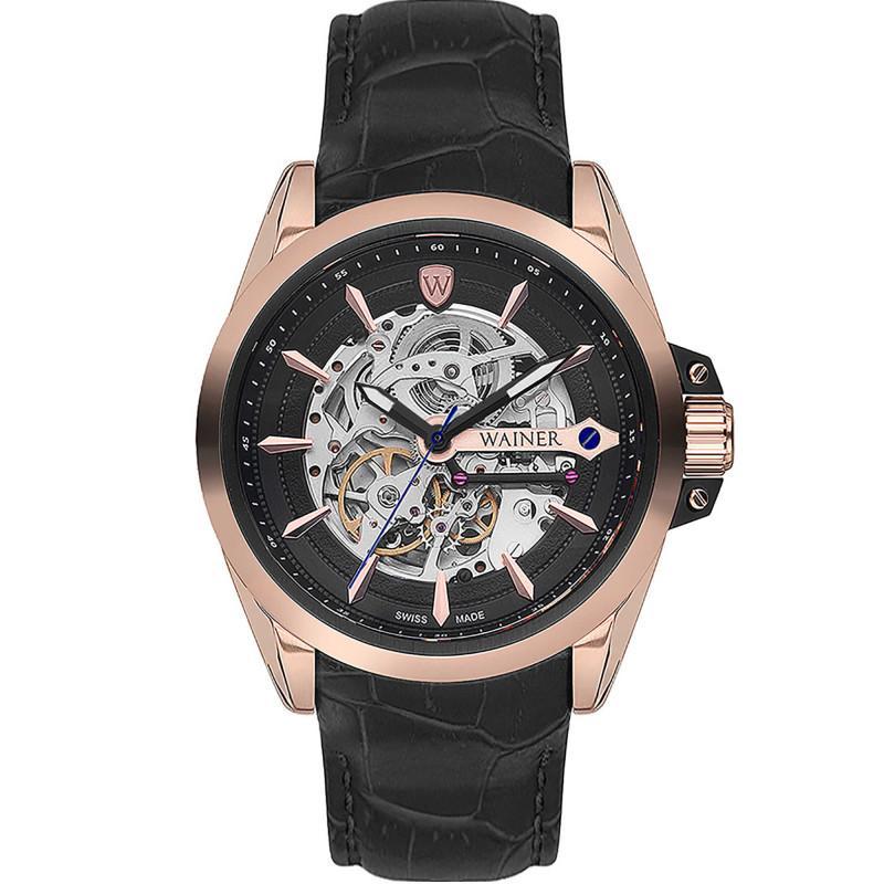 Наручные часы WAINER WA.25677-B