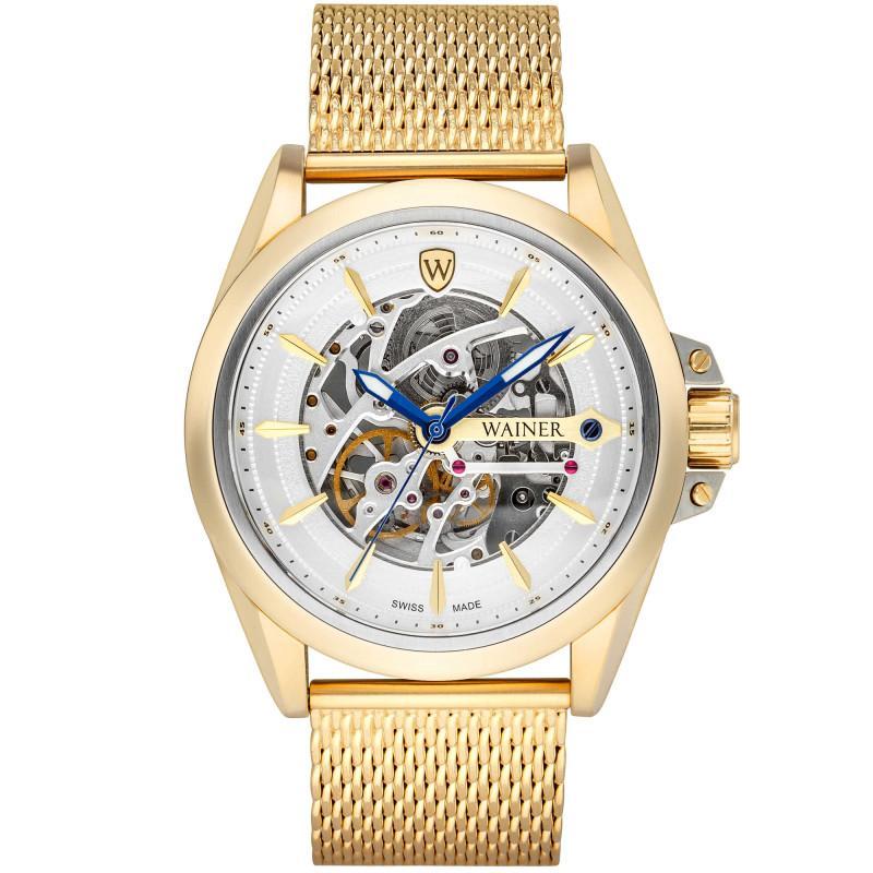 Наручные часы WAINER WA.25687-E