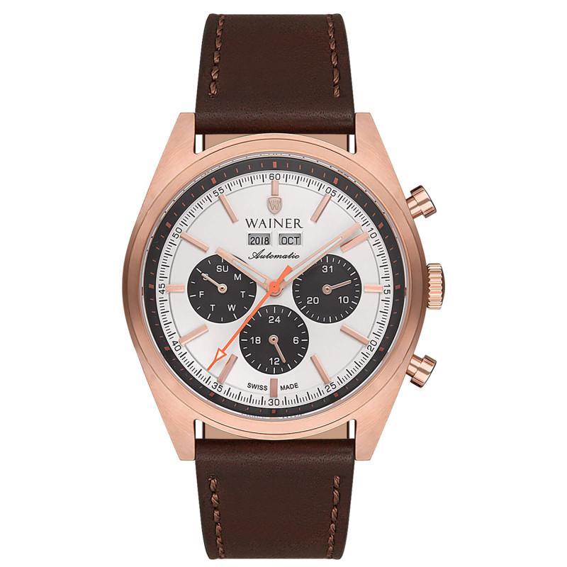 Наручные часы WAINER WA.25900-B
