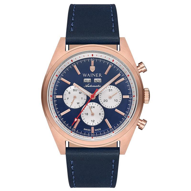 Наручные часы WAINER WA.25900-C