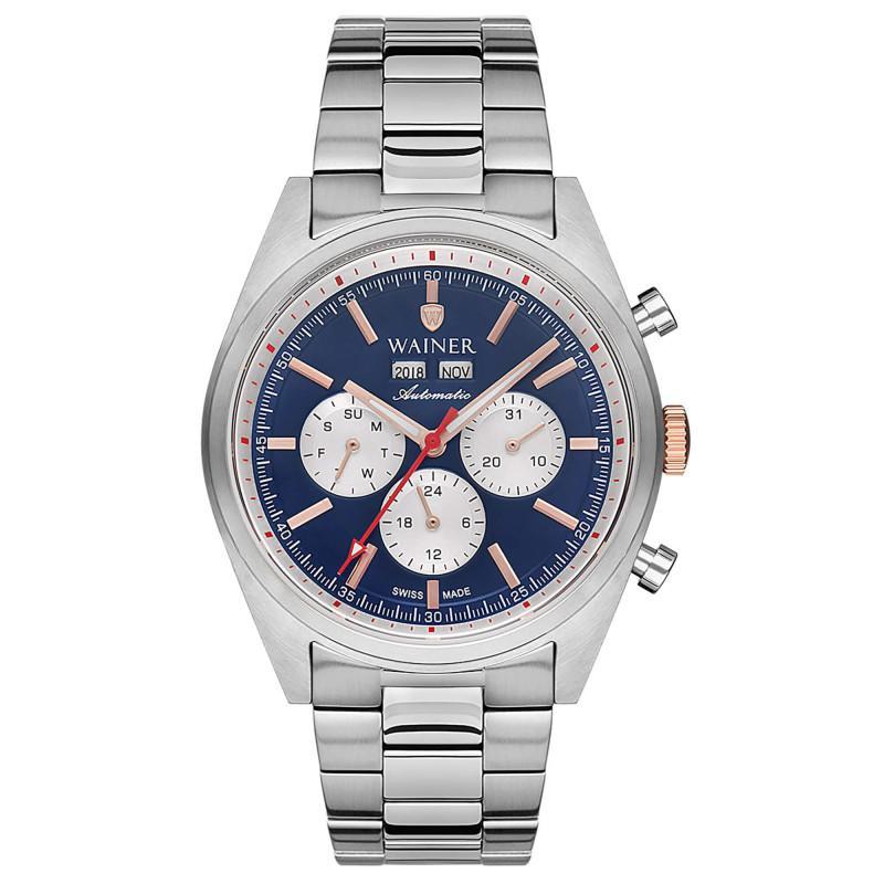 Наручные часы WAINER WA.25910-B
