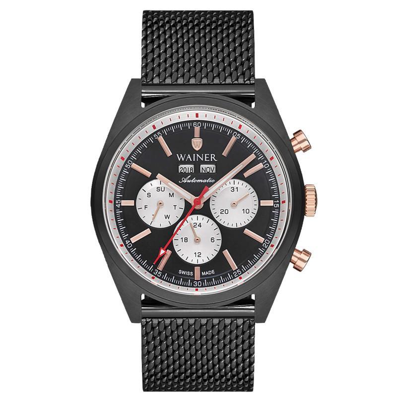 Наручные часы WAINER WA.25920-A