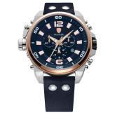 Наручные часы WAINER WA.10980-C