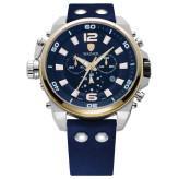 Наручные часы WAINER WA.10980-J