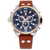Наручные часы WAINER WA.10980-N